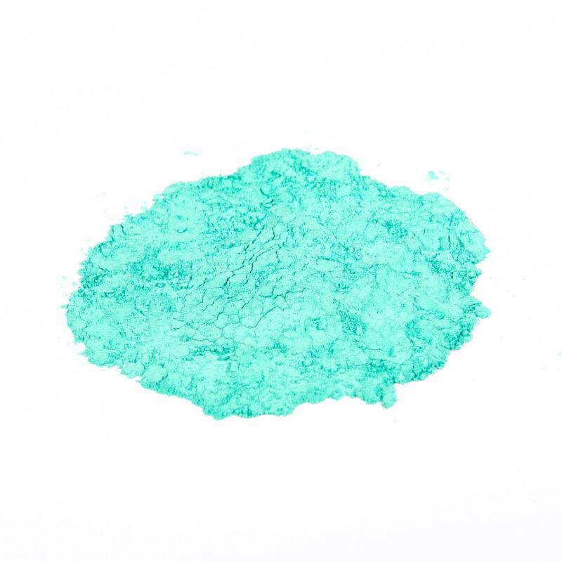 Base ultrafines de carbonate de cuivre