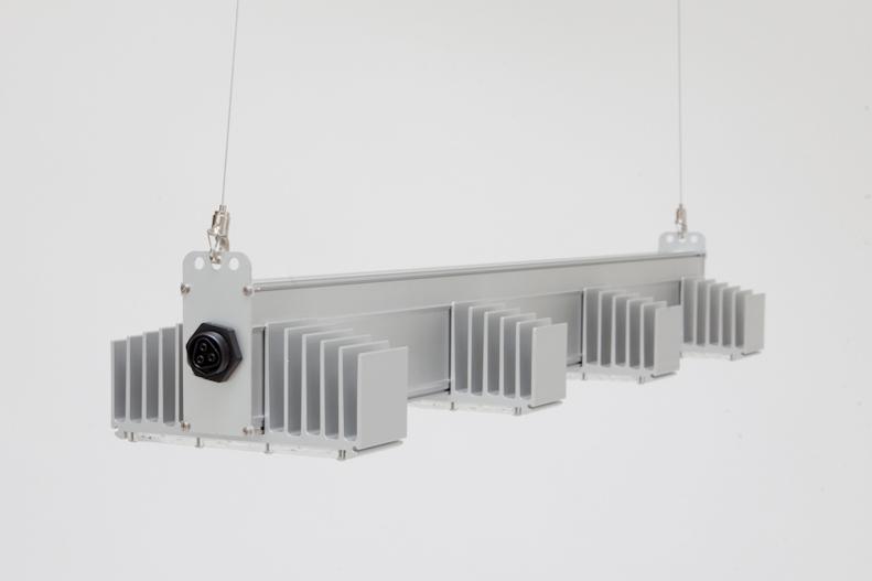 SANlight Q Series Generation 2 highly efficienty LED GROW Light SANlight 04 L