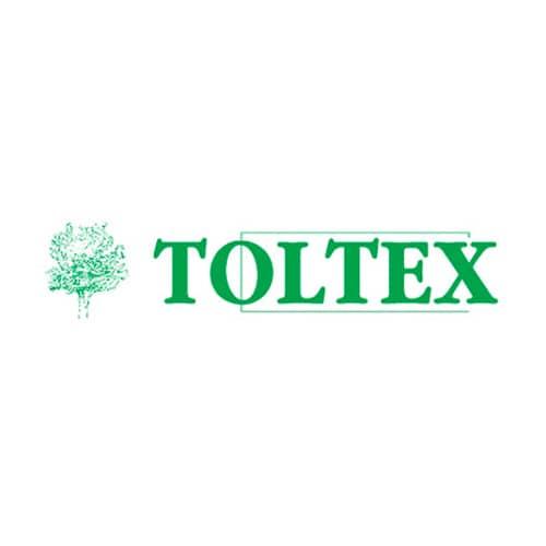 Toltex logo
