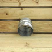 Accessoire Gaine Clapet Anti-Retour 100mm