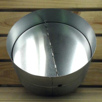 Accessoire Gaine - CLAPET ANTI-RETOUR 250mm