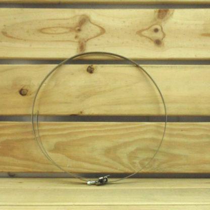 Accessoire Gaine - Collier Serrage DEC 60mm à 270mm
