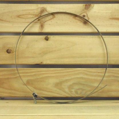 Accessoire Gaine - Collier Serrage DEC 60mm à 325mm