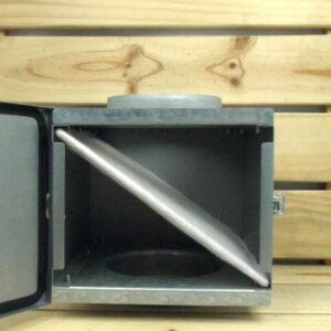 Langardirect Tarp /Égouttoir /à B/âche de drainage accessoire