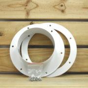 Accessoire Gaine - Flange Universelle 150mm