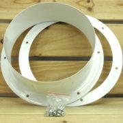 Accessoire Gaine - Flange Universelle 200mm