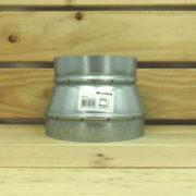 Accessoire Gaine - RÉDUCTEUR 150mm à 125mm