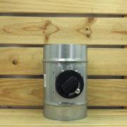 Accessoire Gaine - Registre De Réglage 125mm