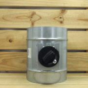 Accessoire Gaine - Registre De Réglage 160mm