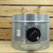 Accessoire Gaine - Registre De Réglage 250mm