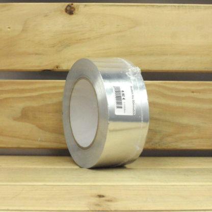 Accessoire Gaine - Scotch Alu 50mm 50m