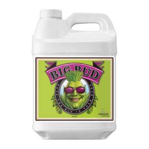 advanced nutrients big bud liquid ml auxine jardinerie alternative colmar
