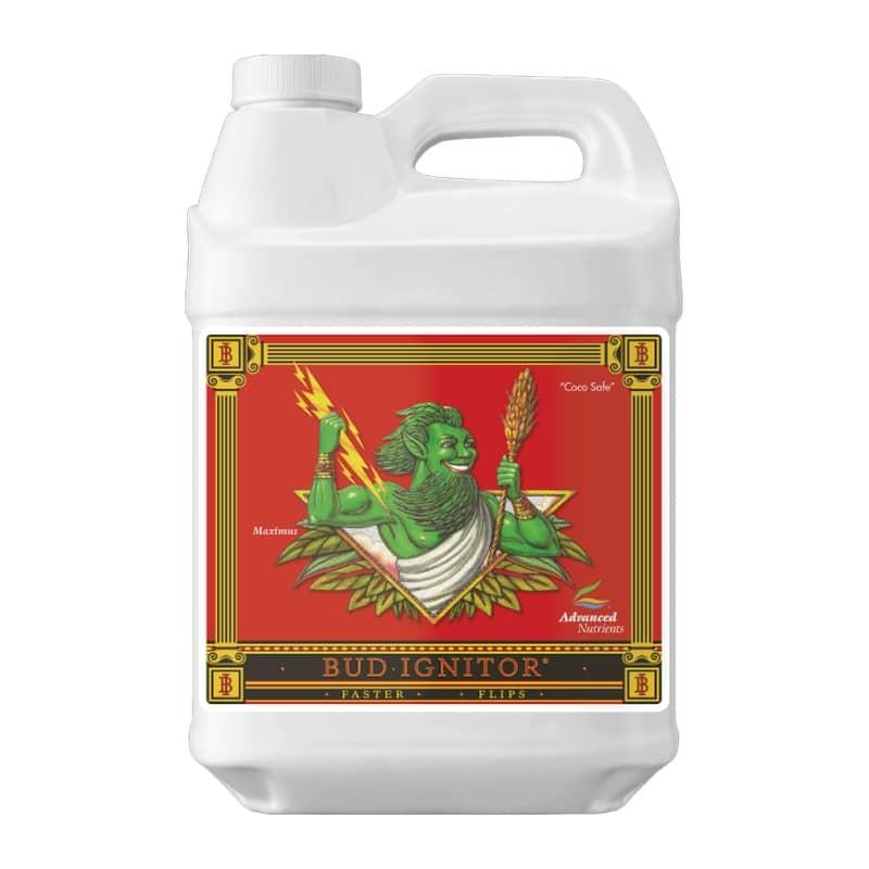 advanced nutrients bud ignitor ml auxine jardinerie alternative colmar