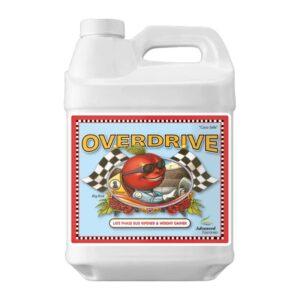 advanced nutrients overdrive ml auxine jardinerie alternative colmar
