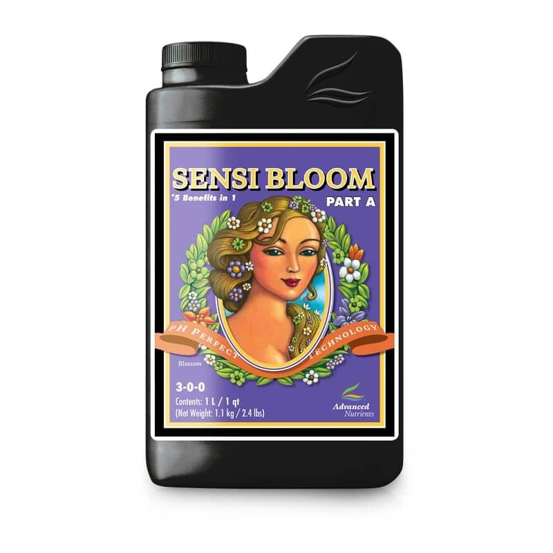advanced nutrients phperfect sensi bloom parta auxine jardinerie alternative colmar
