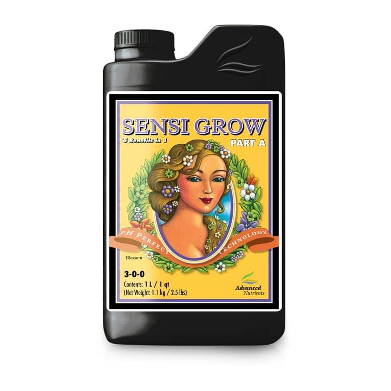 advanced nutrients phperfect sensi grow parta auxine jardinerie alternative colmar