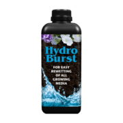 Agent Mouillant GrowthTechnology - HYDRO BURST ❑300mL