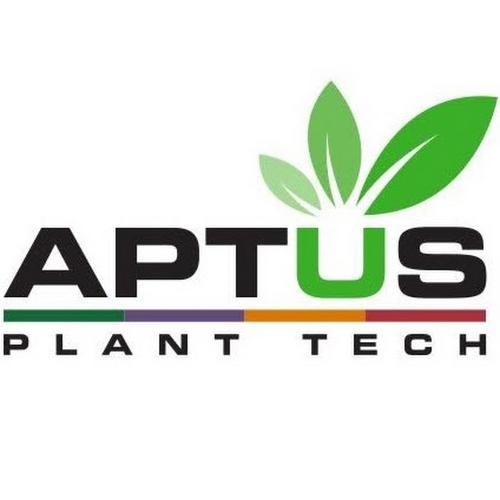 Logo officiel de la marque Aptus