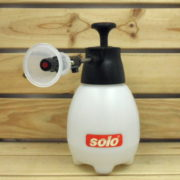 Arrosage Foliaire Solo - PULVÉRISATEUR SOLO 401 1L