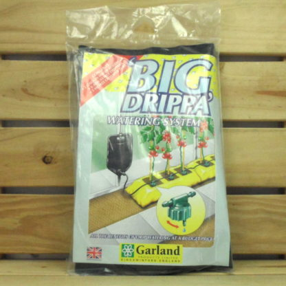 Arrosage Irrigation Garland - Big Drippa Watering System