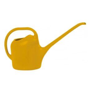 arrosoir eda litres long bec jaune