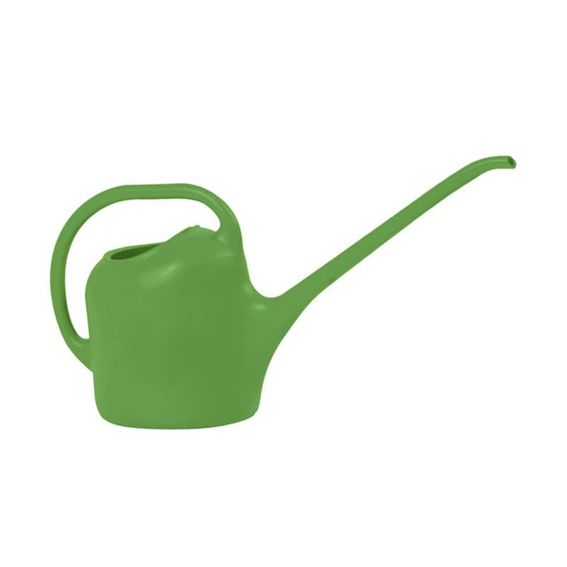 arrosoir eda litres long bec vert