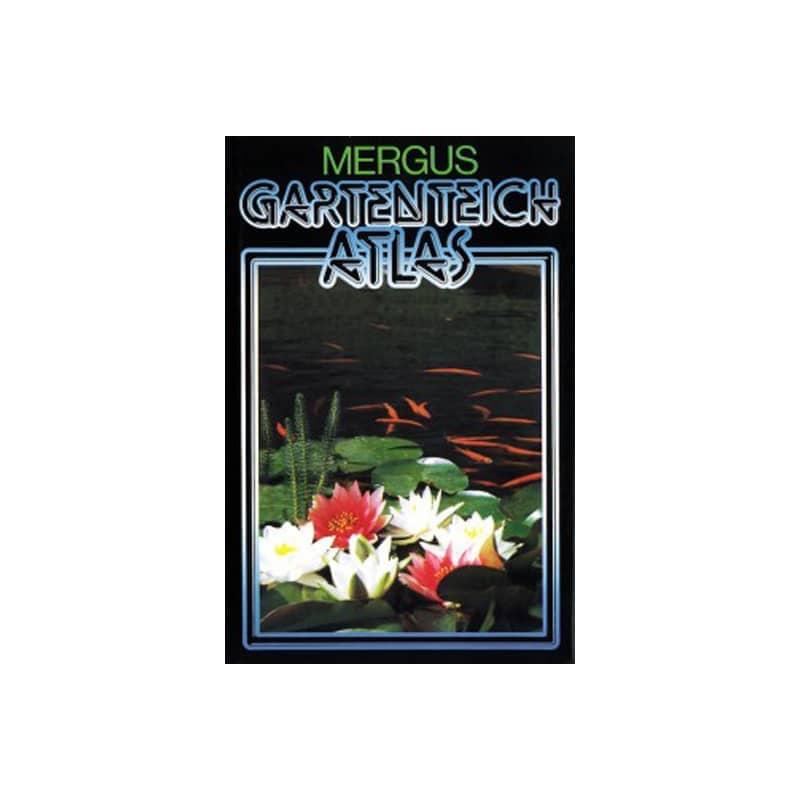 atlas du bassin de jardin mergus