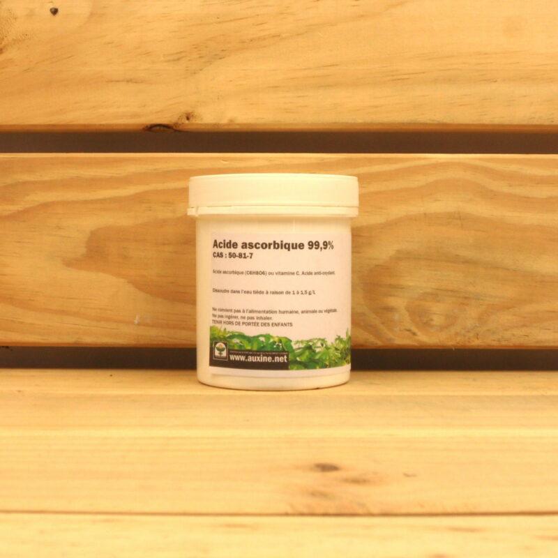 auxine acide ascorbique vitamine c 225g