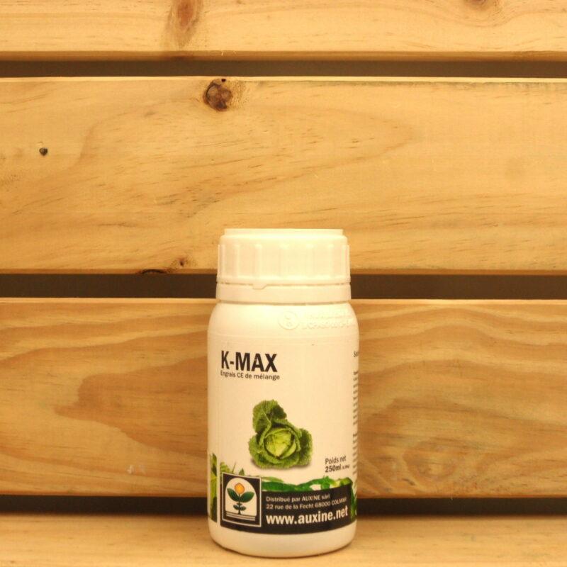 auxine engrais mineral pk max 250mL
