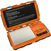 BALANCE NUMÉRIQUE TUFF-WEIGHT 1000g/0,1g - Orange