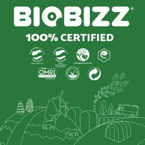 biobizz fabricant engrais organique pays bas