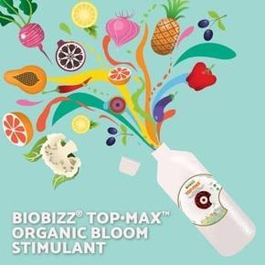 biobizz top max growshop colmar