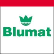 Logo officiel de la marque blumat