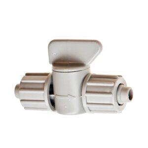 blumat tropf robinet arret pour tuyau mm