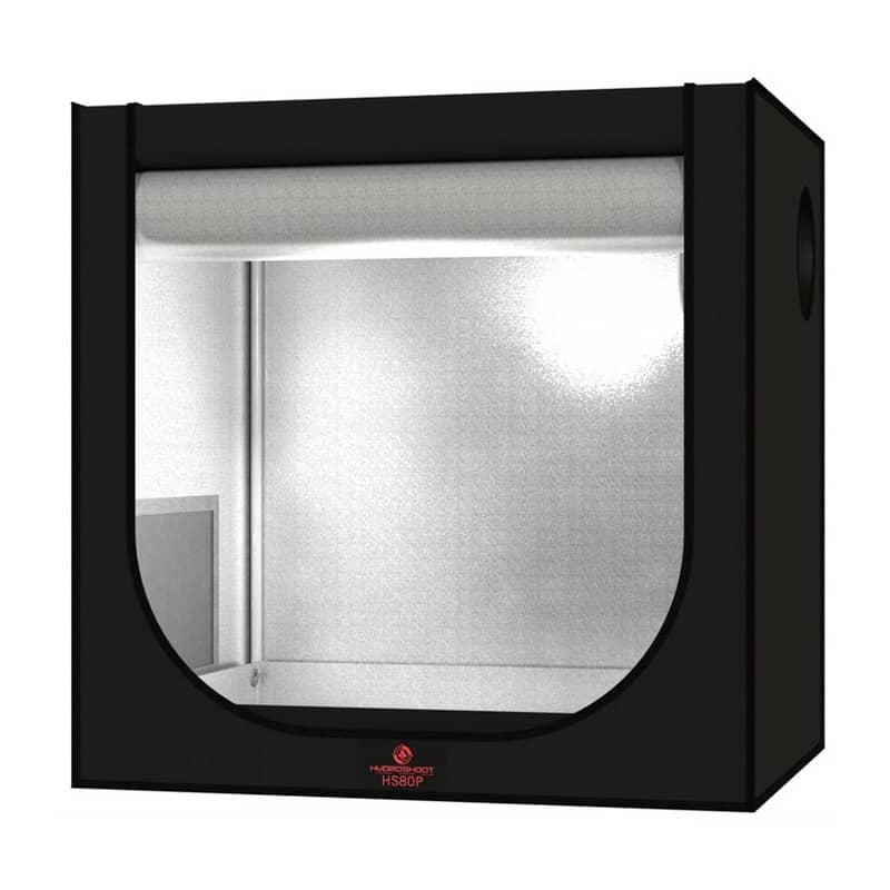 box de culture indoor hydroshoot P secret jardin