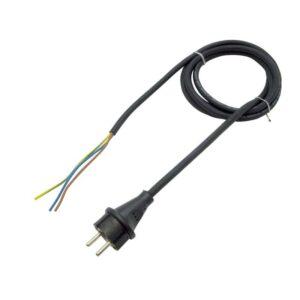 cable g avec prise pour ballast