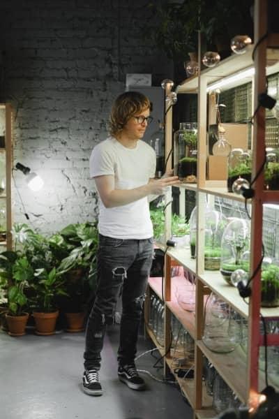 chambre de culture grow tent room tente auxine jardinerie alternative colmar