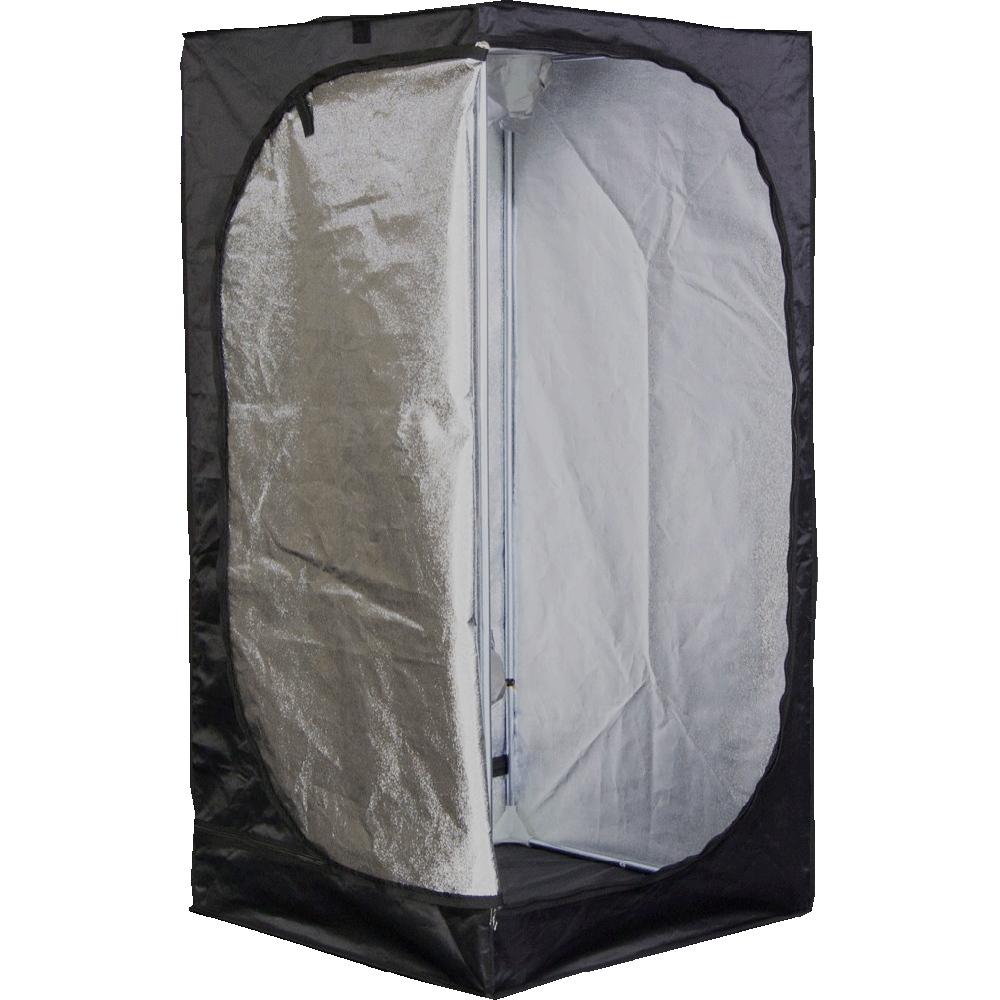 Chambre de culture mammoth pro 80x80cm 160cm for Chambre de culture