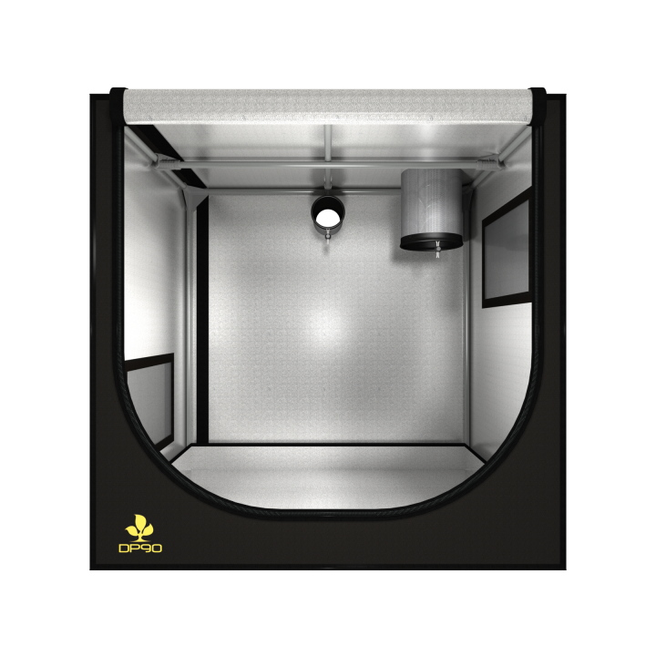 chambre de culture secret jardin dark propagator dp90 90x60cm hauteur 90cm 2