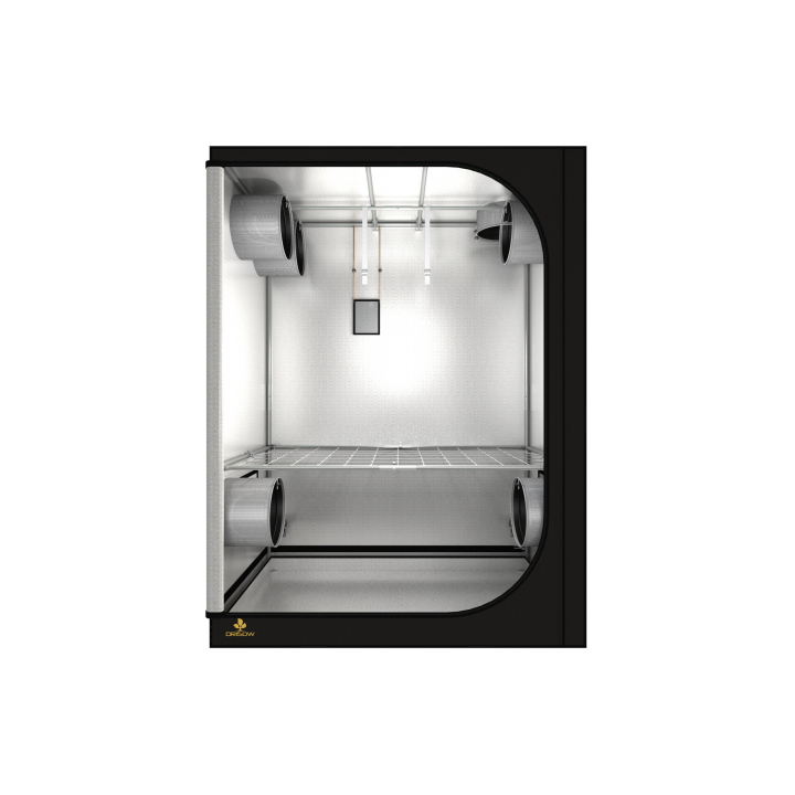 Chambre de culture secret jardin dark room wide dr150w - Construction chambre de culture ...
