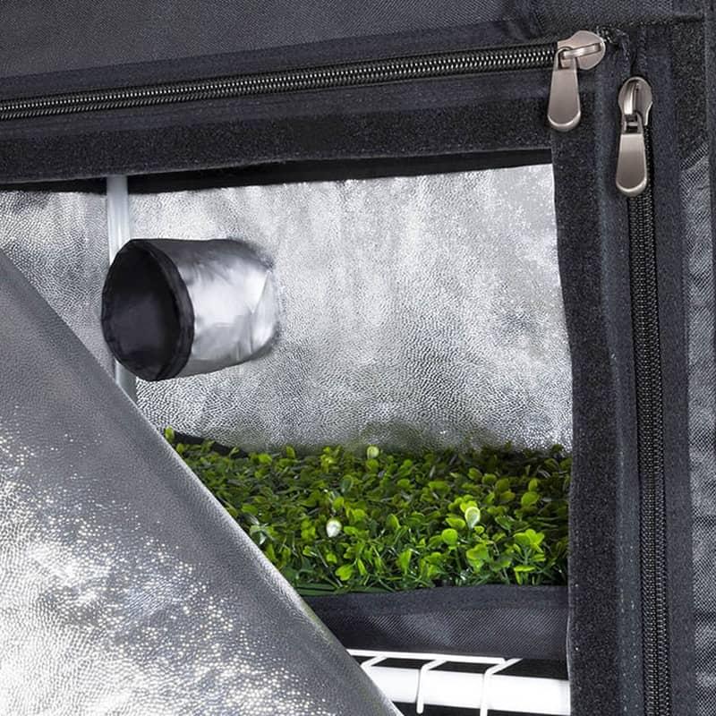 chambre de culture serre semis bouture propagator L xx garden highpro