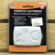 Chauffage Controleur Drexon - THERMOSTAT ELECTRONIQUE 1600W