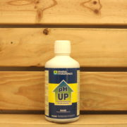 Correcteur pH General Hydroponics - pH Up Base 500mL