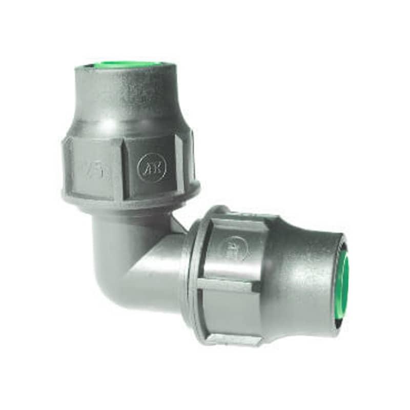 coude irrigation mm lock palaplast