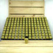 Cultilene - PLAQUE 150X PLUG 25mm