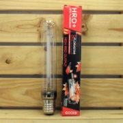 Éclairage Horticole Lampe HPS FloraStar - HRO+ 600W 2000°K FLORAISON E40