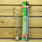 Éclairage Horticole Lampe HPS Osram PlantaStar - HPS 250W 2000°K FLORAISON E40