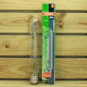 Éclairage Horticole Lampe HPS Osram PlantaStar - HPS 600W 2000°K FLORAISON E40