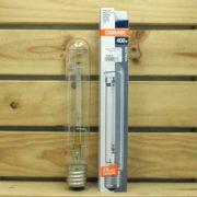 Éclairage Horticole Lampe HPS Osram Vivalox - NAV-T 4Y SUPER 400W 2000°K FLORAISON E40