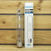 Éclairage Horticole Lampe MH Philips Master - HPI-T PLUS 250W 4500°K CROISSANCE E40